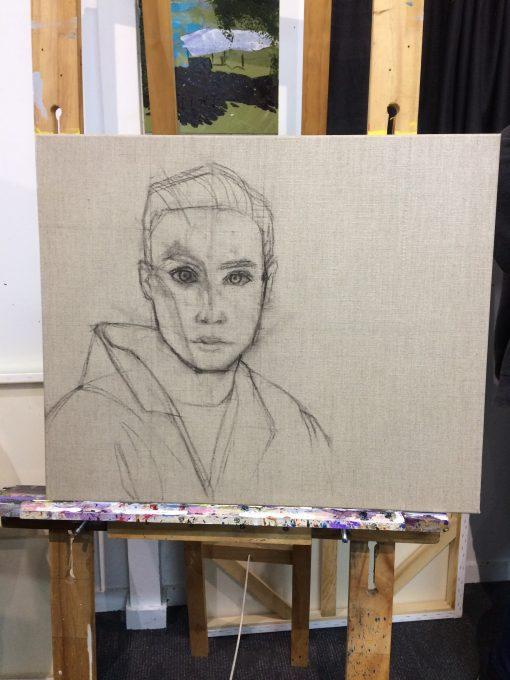 Brisbane portrait class